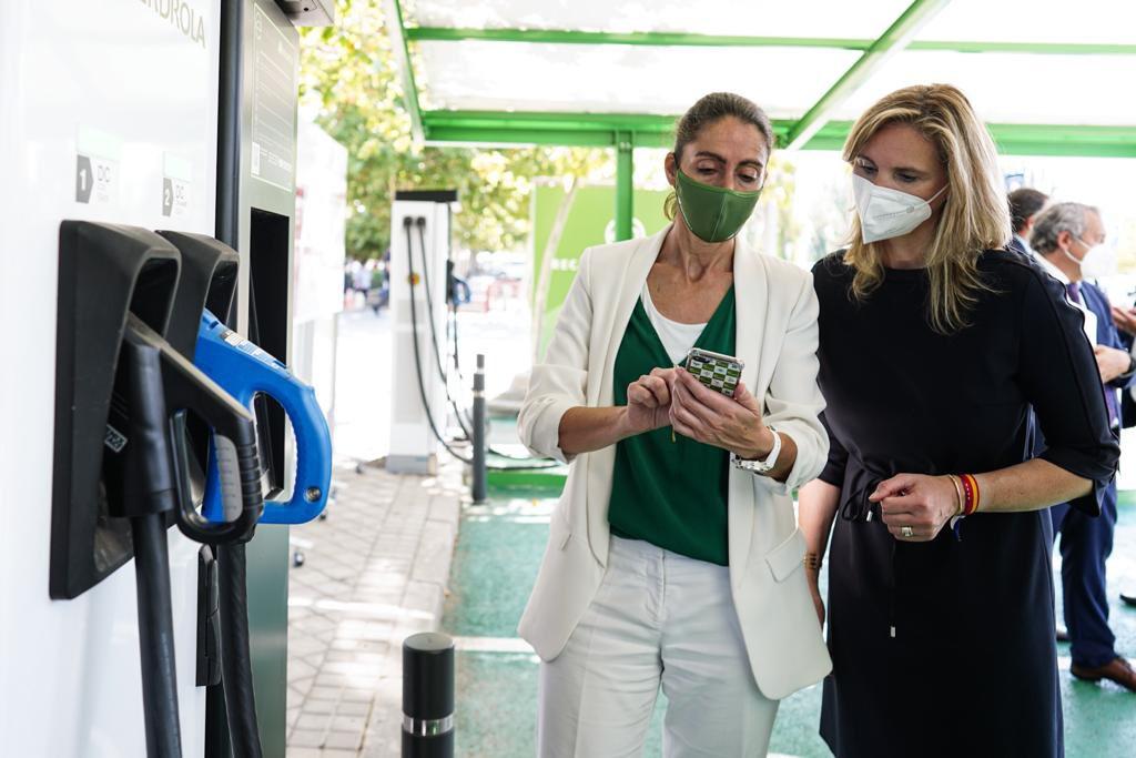 Madrid ofrece ayudas de hasta 9.000 euros para la compra de vehículos sostenibles 3