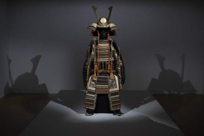 El Japón del siglo XIX, en Madrid 1