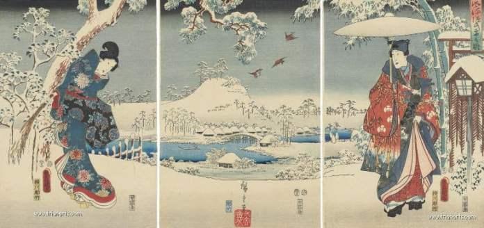 El Japón del siglo XIX, en Madrid 3