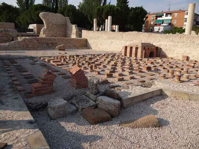 La ciudad romana de Complutum tendrá un centro de interpretación 1