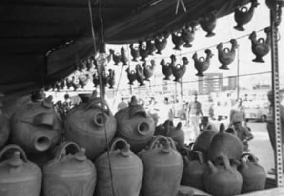 ¡Qué calor!, la exposición fotográfica veraniega de los años 30 a los 70 6