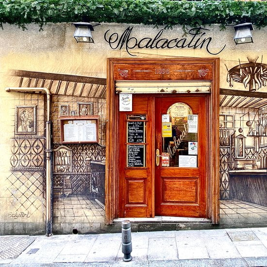 El cocido de Malacatín, una receta centenaria 2