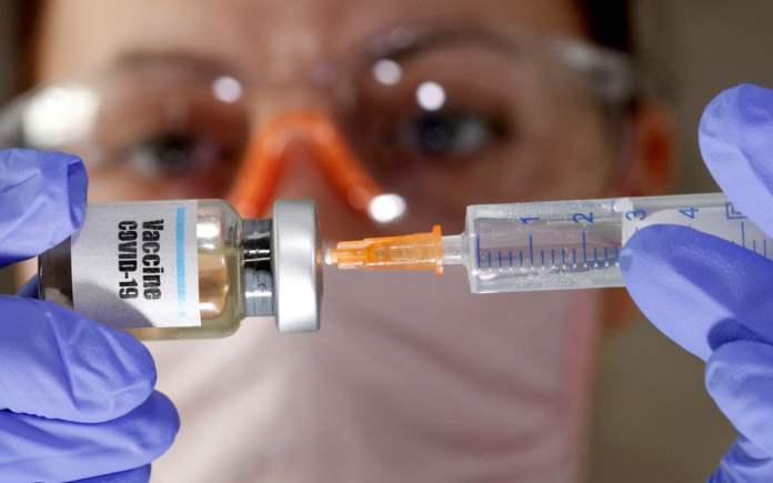 El Wanda Metropolitano vuelve a ser punto de vacunación masiva 1