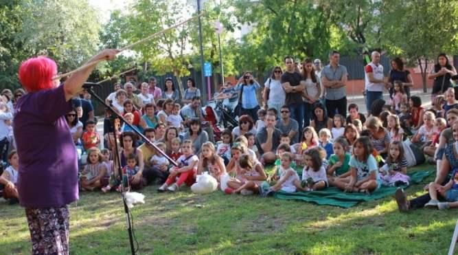 India Martínez y Gisela actuarán en las fiestas de Getafe 2