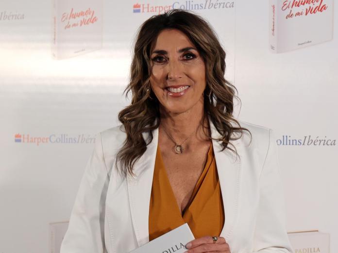Paz Padilla estrena 'El humor de mi vida' en Villaviciosa de Odón 1