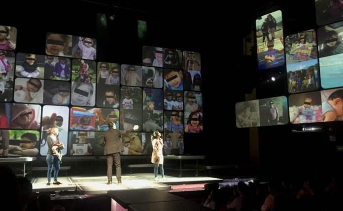 Privacidad, obra inspirada en el caso de Edward Snowden, llega al teatro Marquina 2