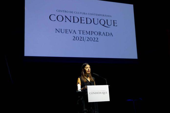 Más de cien actividades en Condeduque para erigirse en el epicentro cultural del próximo curso 2