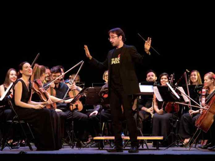 El Teatro Adolfo Marsillach de San Sebastián de los Reyes inicia programación 3