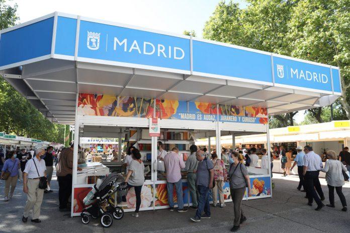 Una visita por Madrid con el mapa del capitán Alatriste como guía 1
