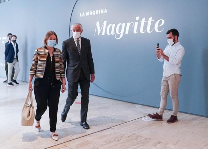 Los trampantojos de René Magritte llegan al Museo Nacional Thyssen-Bornemisza 1