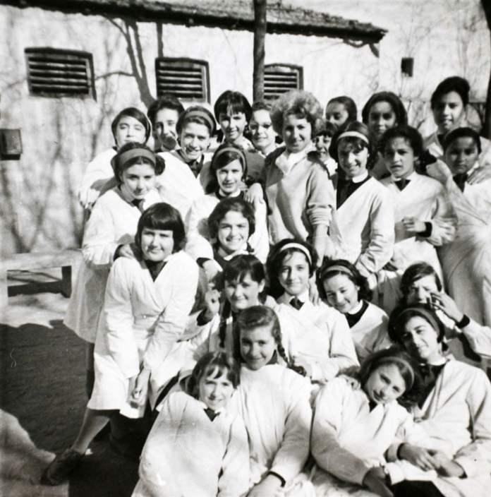 Así era (en fotos) la vuelta al cole entre 1925 y 1977 5