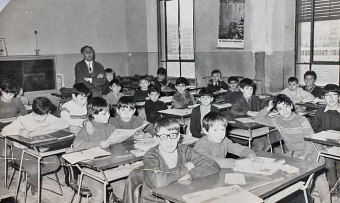 Así era (en fotos) la vuelta al cole entre 1925 y 1977 4