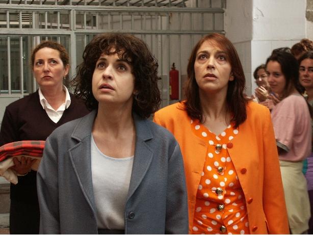 Adriana Ozores protagonizará los martes de septiembre en 8madridTV 3