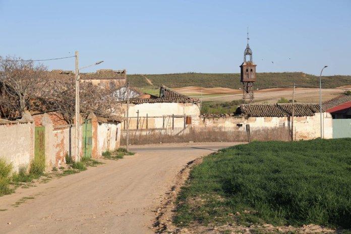 El 'Madrid vaciado': Pueblos abandonados y al borde de la extinción 7