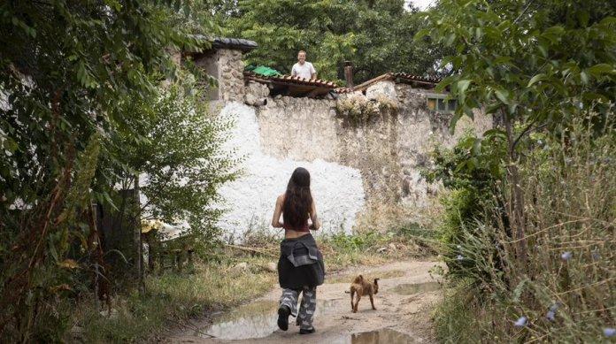 El 'Madrid vaciado': Pueblos abandonados y al borde de la extinción 9