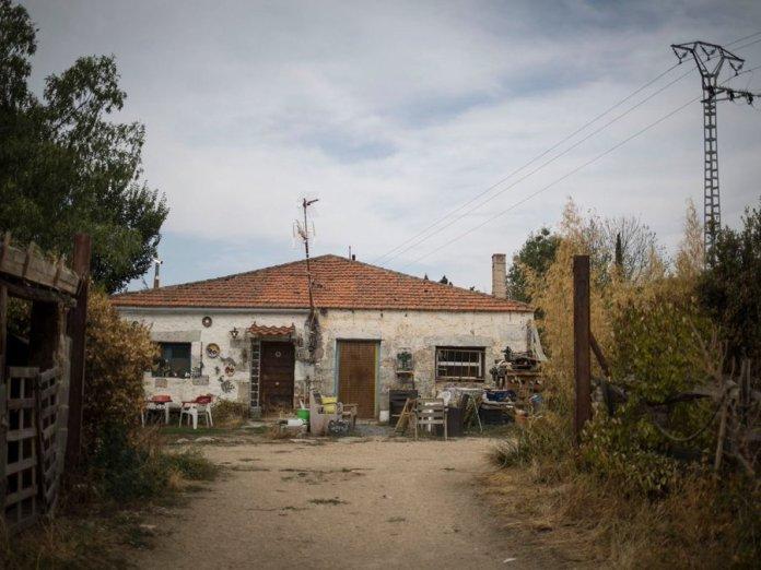 El 'Madrid vaciado': Pueblos abandonados y al borde de la extinción 10