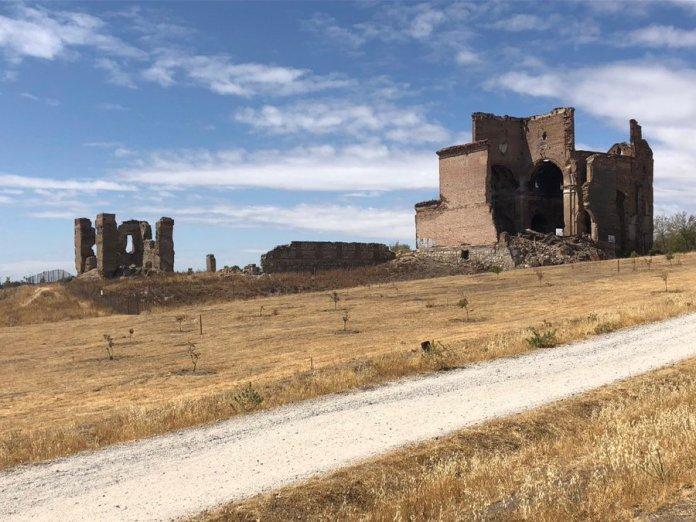 El 'Madrid vaciado': Pueblos abandonados y al borde de la extinción 17