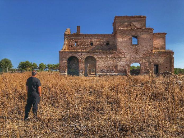 El 'Madrid vaciado': Pueblos abandonados y al borde de la extinción 18