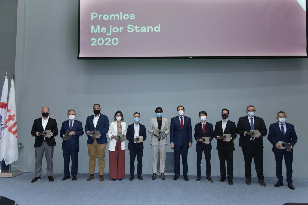 FITUR 2022 asoma en el horizonte a ritmo de récord 1