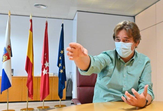 Uno de estos candidatos será el líder del PSOE en Madrid 2