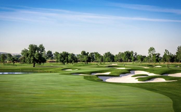 Cinco campos de golf en Madrid para emular a Cabrera 8