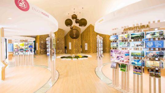 Resultado de imagen de pangea travel store