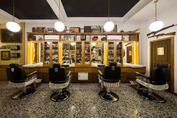 Barberia Bar 300x200