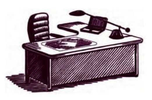 Despacho profesional doméstico 300x199