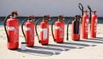¿Cuántos extintores necesito en mi local?