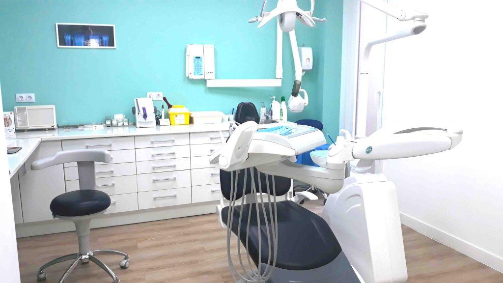 Licencia Actividad clínica dental 1024x576