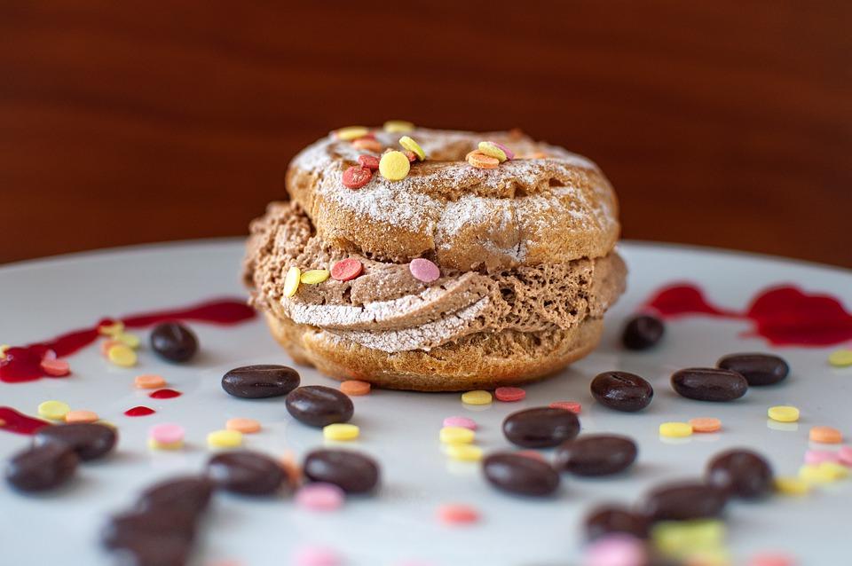 Licencia Actividad pastelería panadería 2