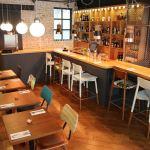 Licencia actividad bar restaurante FOTO