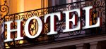 Licencia actividad hotel