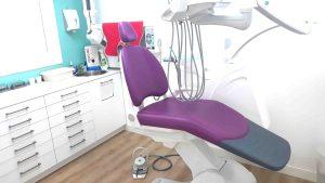 Licencia apertura clínica dental