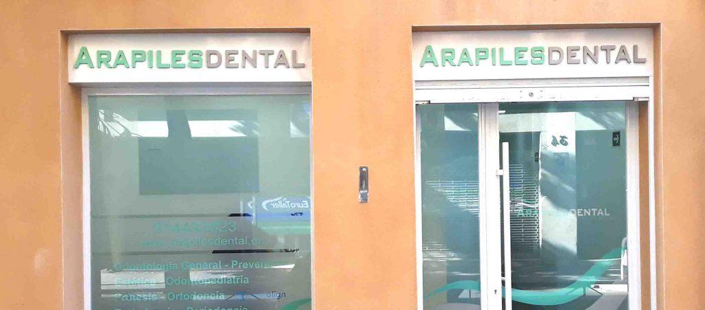 Licencia apertura de clínica dental 1024x451