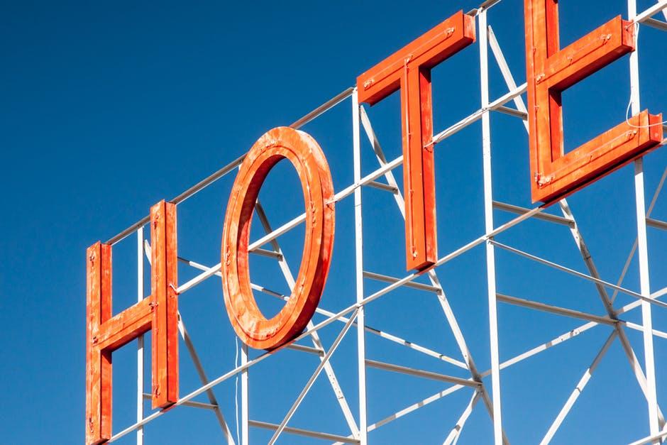 Licencia apertura hotel