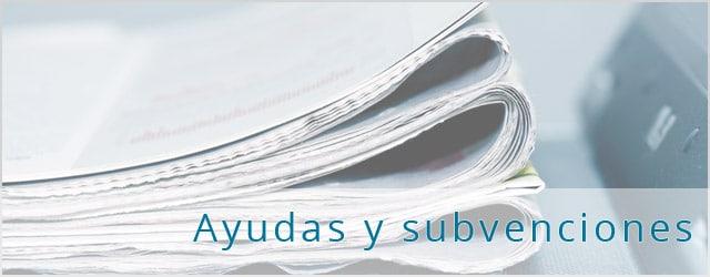 Licencia aperura ayudas bonificacion y subvencion