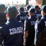 La Policía Municipal realiza un desalojo en un local del centro