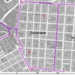 Zona de Protección Acústica Especial del Barrio de Gaztambide