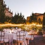 Celebrar tu boda en Madrid puede ser ilegal, fincas sin licencia de actividad