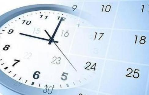 horario locales