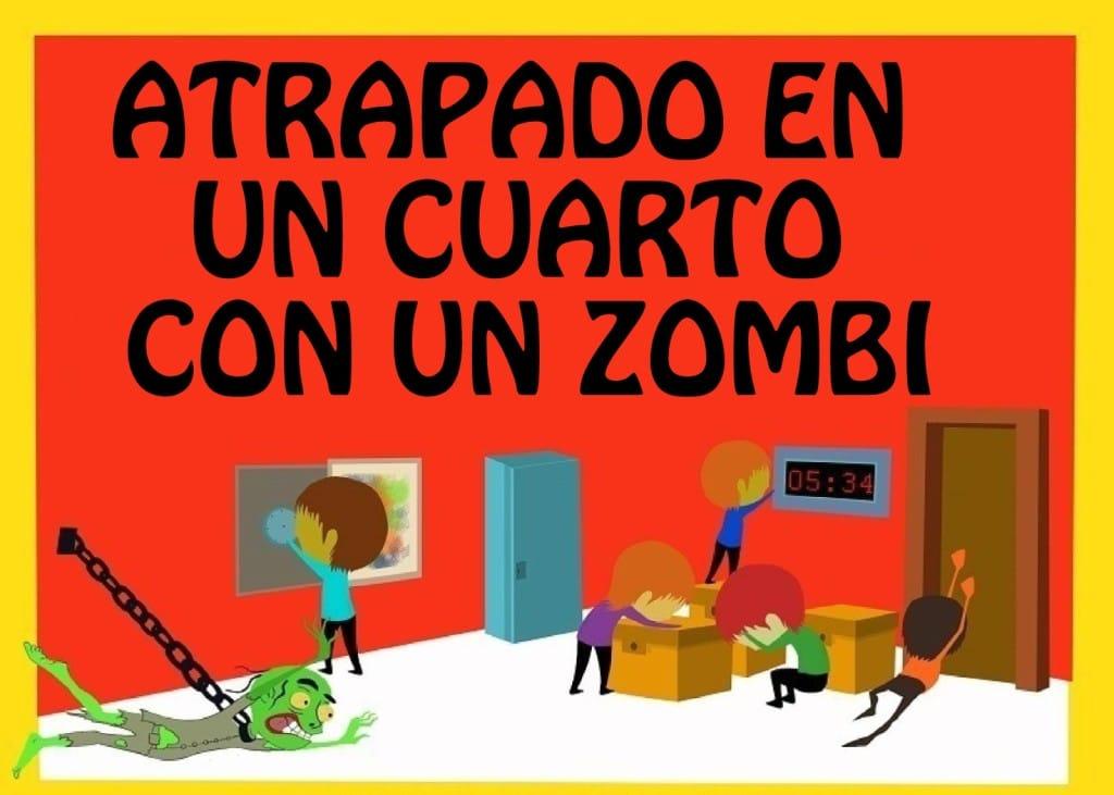 licencia escape zombie