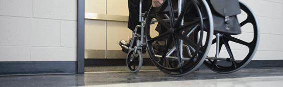 licencia normativa accesibilidad