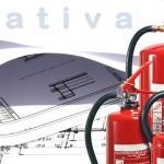 Actualización de comentarios normativa DB-SI (Seguridad frente a Incendio)