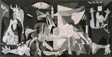 Guernica - Reina Sofia Museum