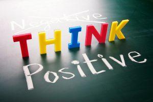 Embraced Positivity