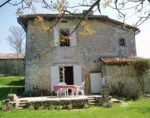 Main Farm House