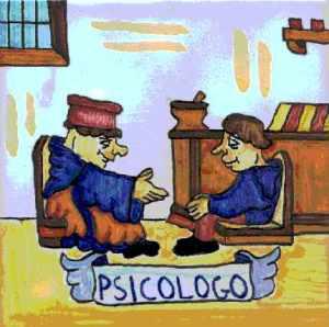 Psicólogo Madrid Barato