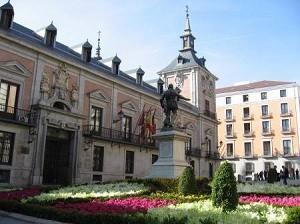 Descubriendo los tesoros de Madrid