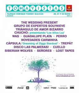 primavera musical en madrid
